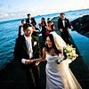 Kerri and Jamie (Hawaii) : Wedding in Honolulu, Hawaii by Kodak award winning and international photographer Scott Robert Lim