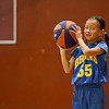 Phoebe Basketball Dec 2012 :